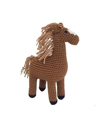 Handcrafted Horse - El-Lizaz