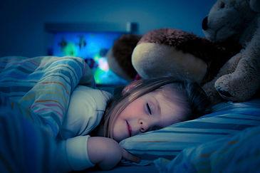 bimbi apnee ostruttive del sonno