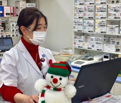 コロナワクチン接種における分注作業以外の薬局で取り組める事例について