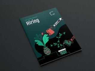 ebook: Hiring