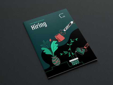 ebook: Hiring