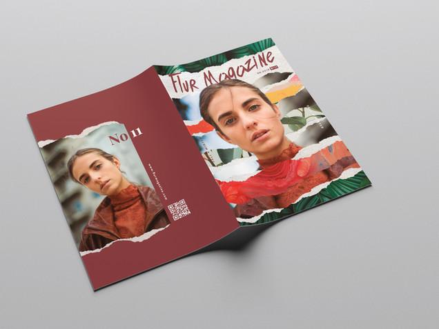 Flur Magazine