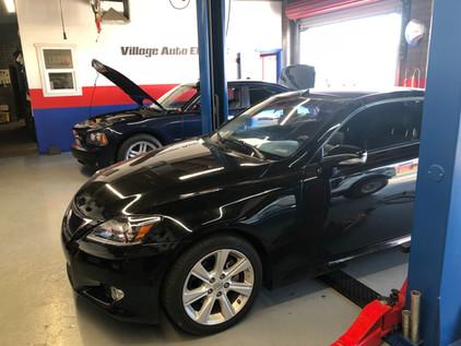 guaranteed automotive repair