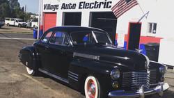automotive repair mesa