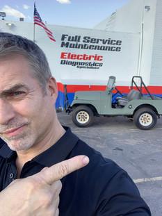 full service car care in mesa