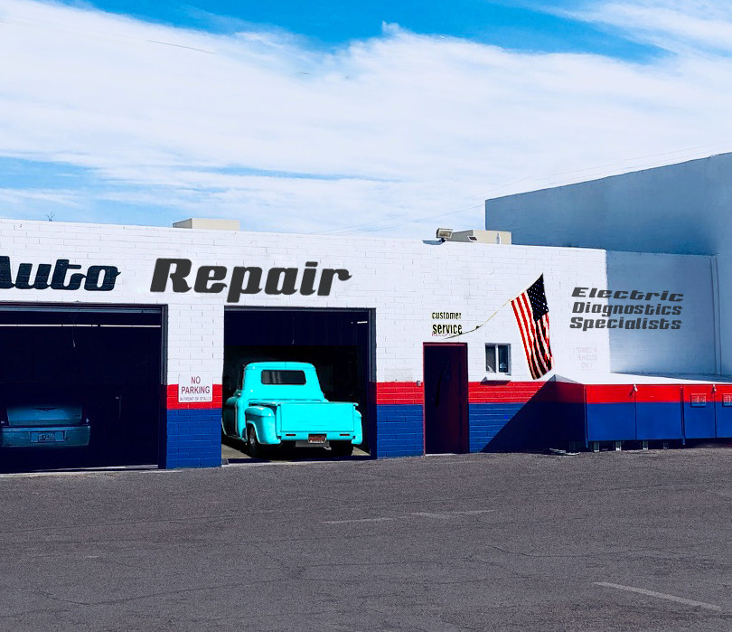 village auto repair