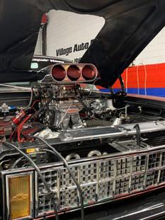 performance engine maintenance and repair