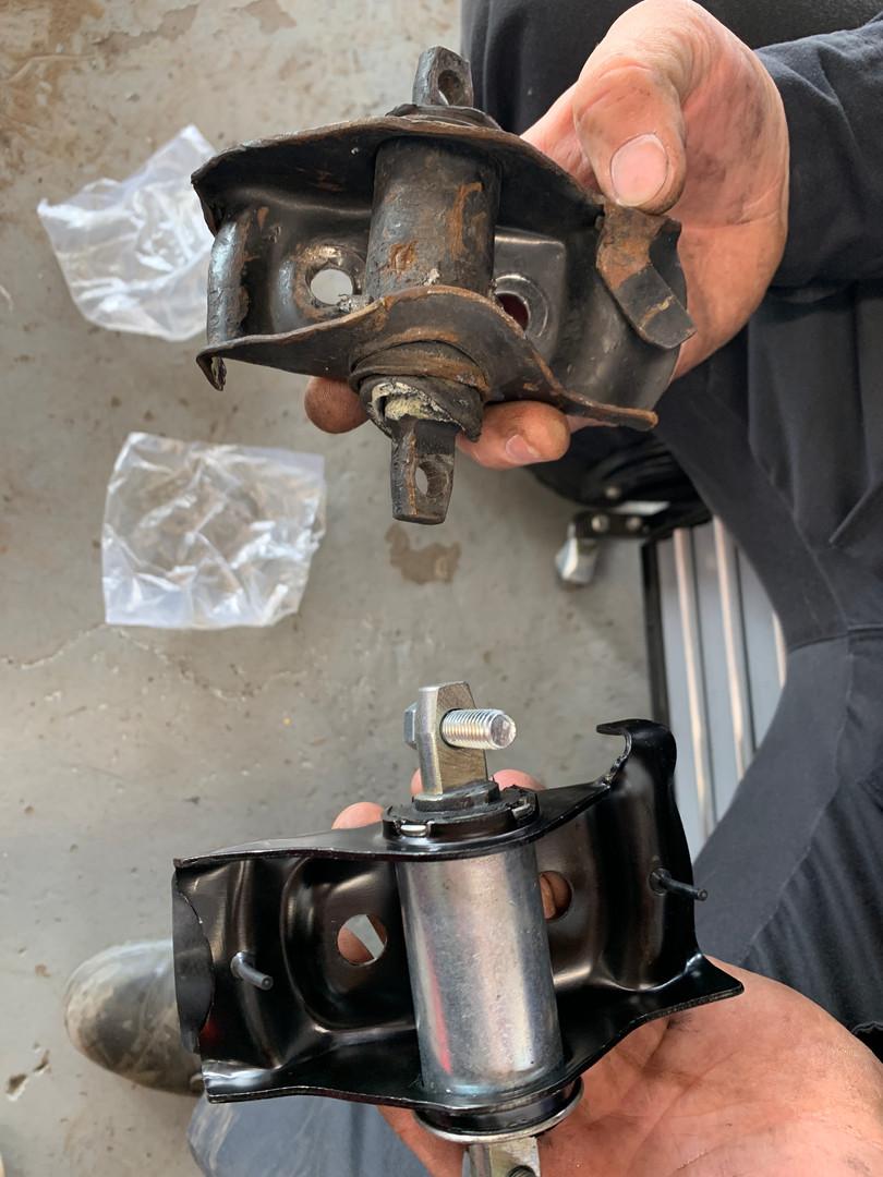 we fix shocks and struts
