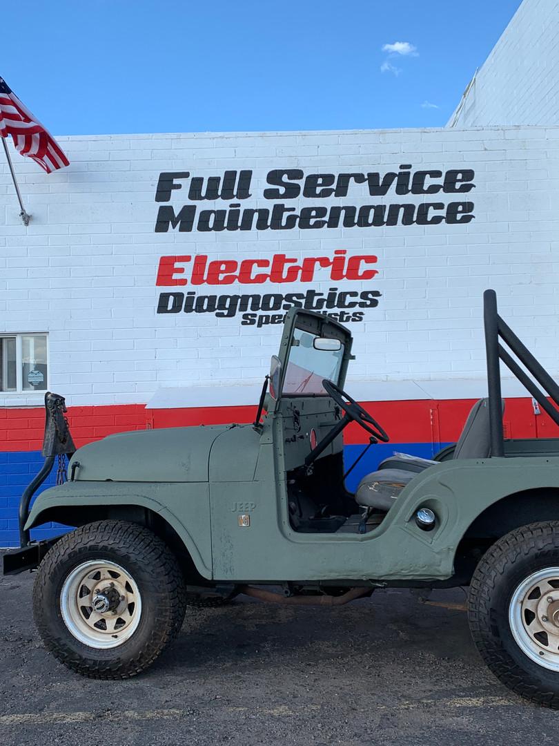 got a Jeep? We got a fix