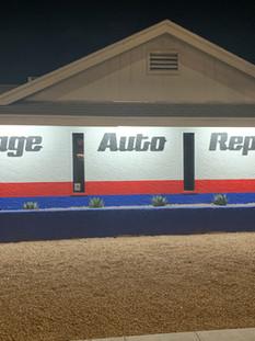 auto repair since 1949