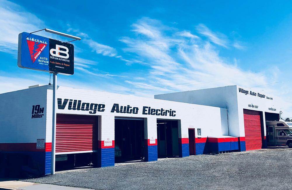 Village Auto Electric