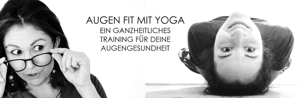 Augen Fit Mit Yoga - Workshop