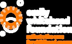 EWF_Logo With Tag_1c_Reversed_Orange_RGB