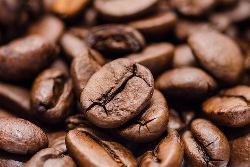 Coffee bag 227gr (1/2 lbs)