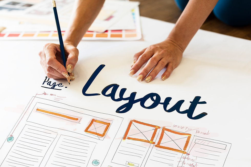 Business branding and design