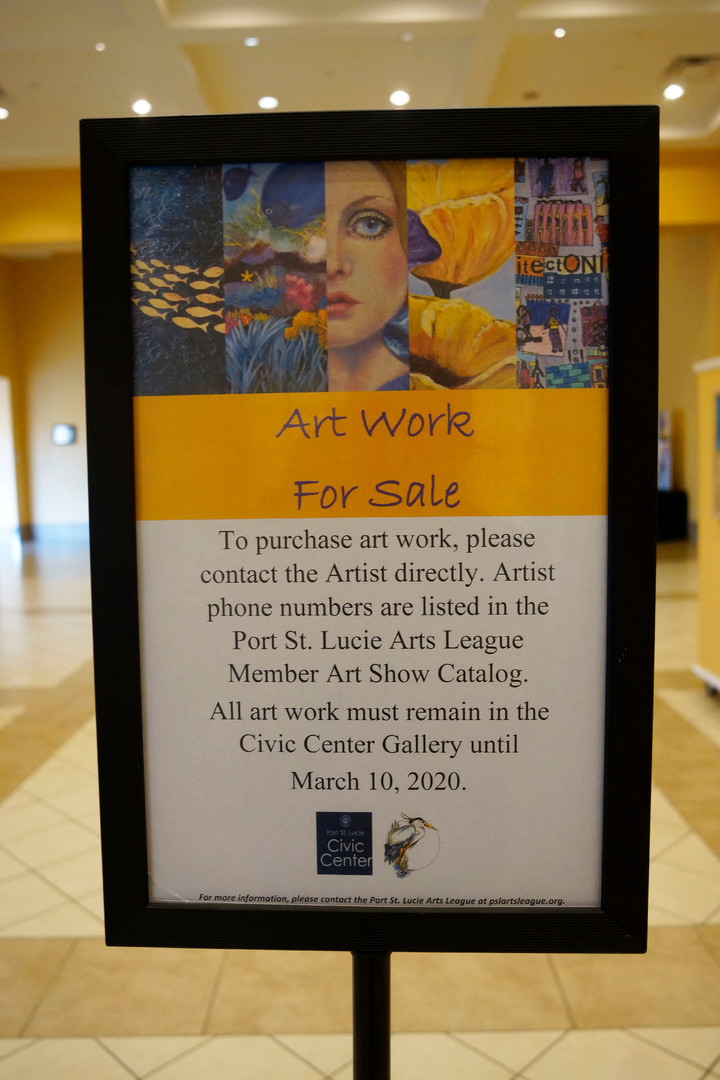 PSL Arts League