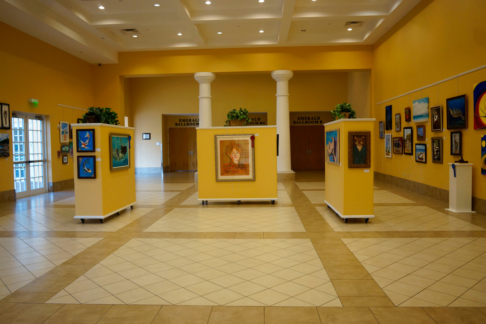 Mid Florida Event Center Gallery