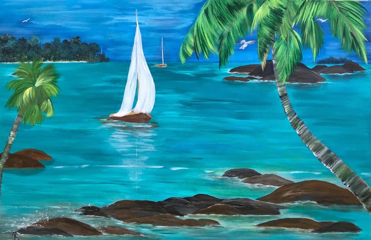 Sailors Retreat
