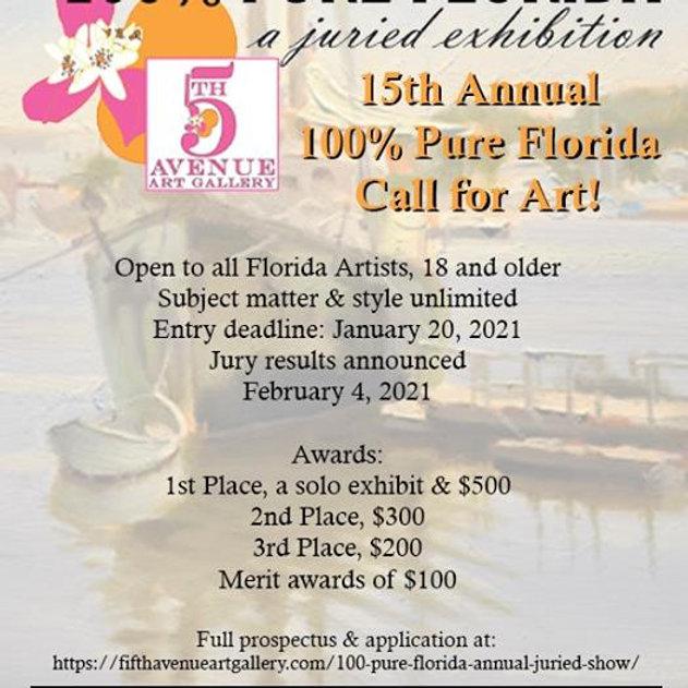 florida 15th annual call to artist.jpg