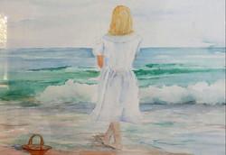 Sydney by the Sea Maureen Joyce