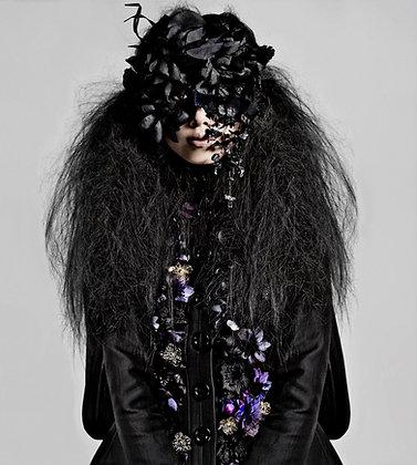 Ching III / Fashion photograph / Lars H / 4 of 20.