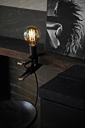 Pinch / Lamp / Steel.
