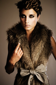 Lars H photography and Norsonn retouch/Editorial