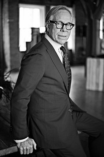 Tommy Hilfiger by Lars H Norsonn
