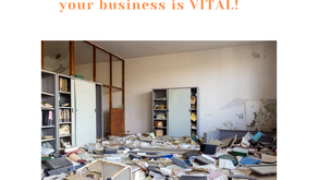 Presentation of you and your business is VITAL!