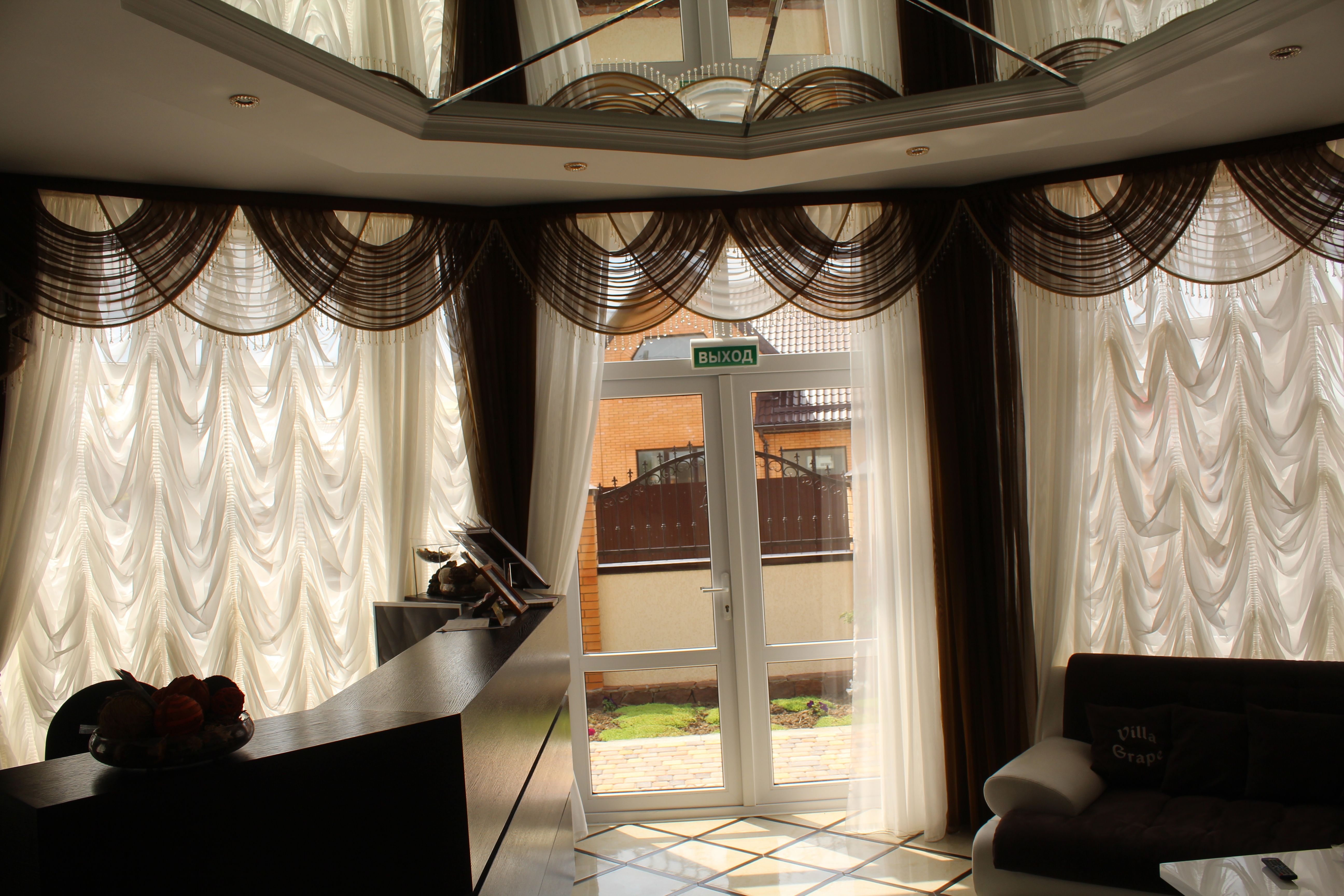 IMГостевой дом VillaGrapeG_1360