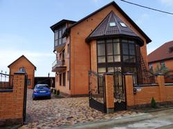 Гостевой дом VillaGr