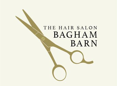 Welcome to Bagham Barn Hair