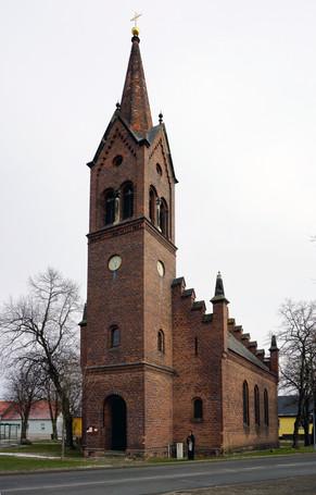 Kirche Elsnigk