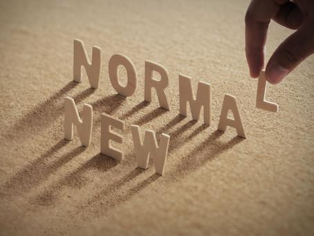 Vzdělávání v novém normálu