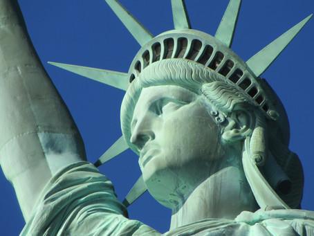Bůh žehnej pandemii aneb dýchla na nás svoboda