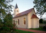 Kirche Renneritz