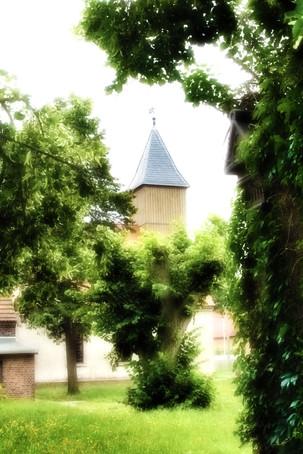 Kirche Zehbitz