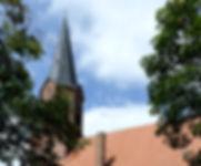 Kirche Osternienburg