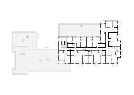 Obergeschoss 2