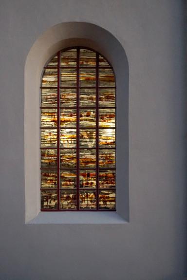 Kirchenschifffenster