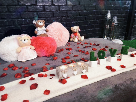 Decor Like A Boss: 4 Valentine's Day Decorating Tips