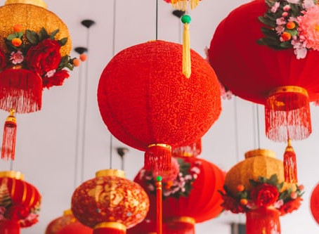 3 New & Modern Decorations For Lunar New Year 2020