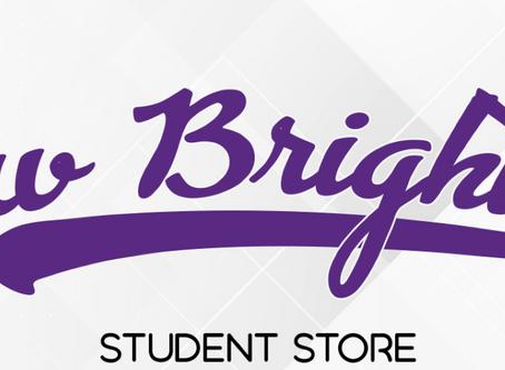 New Brighton Student Store