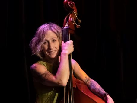 Pure Passion: Musician and Educator Diane Bock