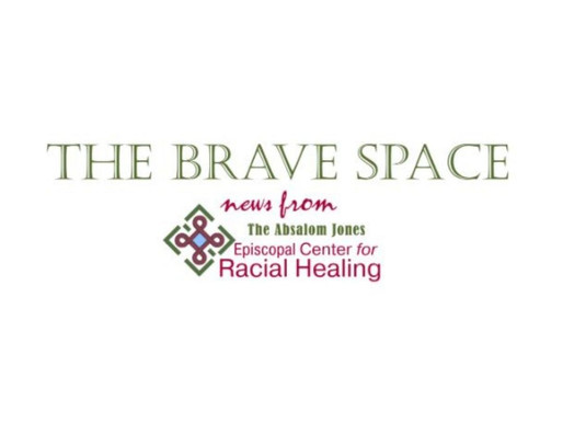 The Brave Space - January/February 2020