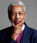 In Memory of Bishop Barbara C. Harris