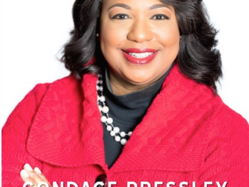 Dr. Meeks on Perspectives with Condance Pressley