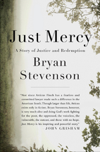 ​Diocesan Book Study: Just Mercy: A Story of Justice and Redemption