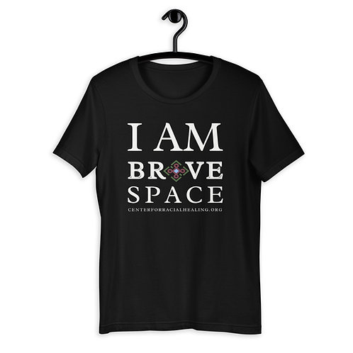 I AM BRAVE SPACE T-Shirt