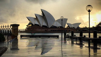Sydney Opera House Shop